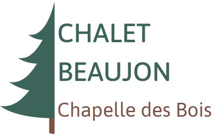 Chalet chapelle des bois