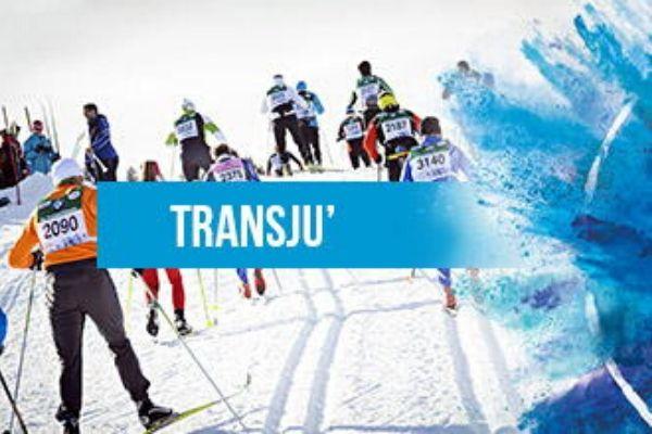 Février: le mois de la Transju !