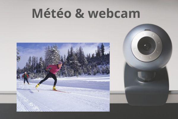 Etat des pistes, Météo, webcam de Chapelle des Bois